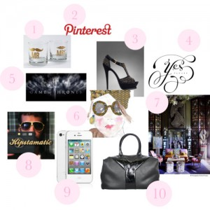 Kalyn Johnson, Possess Your STYLE, STYLE by Kalyn Johnson, Favorite Things, style, stylist
